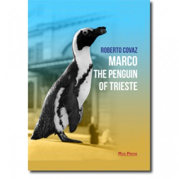 Marco the penguin of Trieste